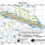 Uses of GIS/GPS in the Space Shuttle Columbia Debris Recovery