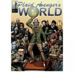 Plaid Avenger's World – a new take on geography textbooks