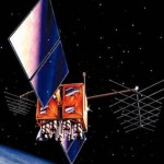 New GPS satellite launched