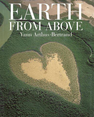 Heart of Voh - Earth from Above.