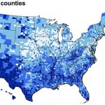 Census Bureau Maps Out Likely Participation