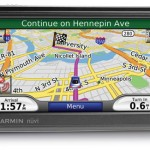 What is the Floor for GPS Prices?