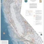 New California Geologic and Fault Activity Maps