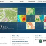 ArcGIS.com Launches