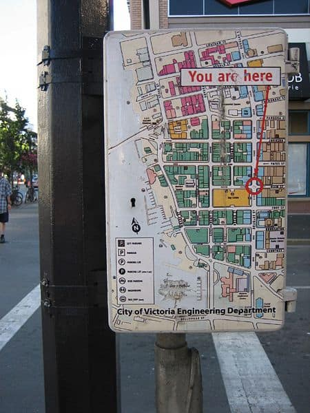 450px-You_are_here_-_street_sign