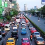 Predicting Traffic Jams