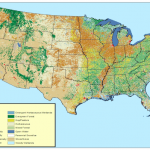 National Land Cover Data Set: When There's No Local Land Use GIS data