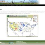 Wind GIS Data Resource