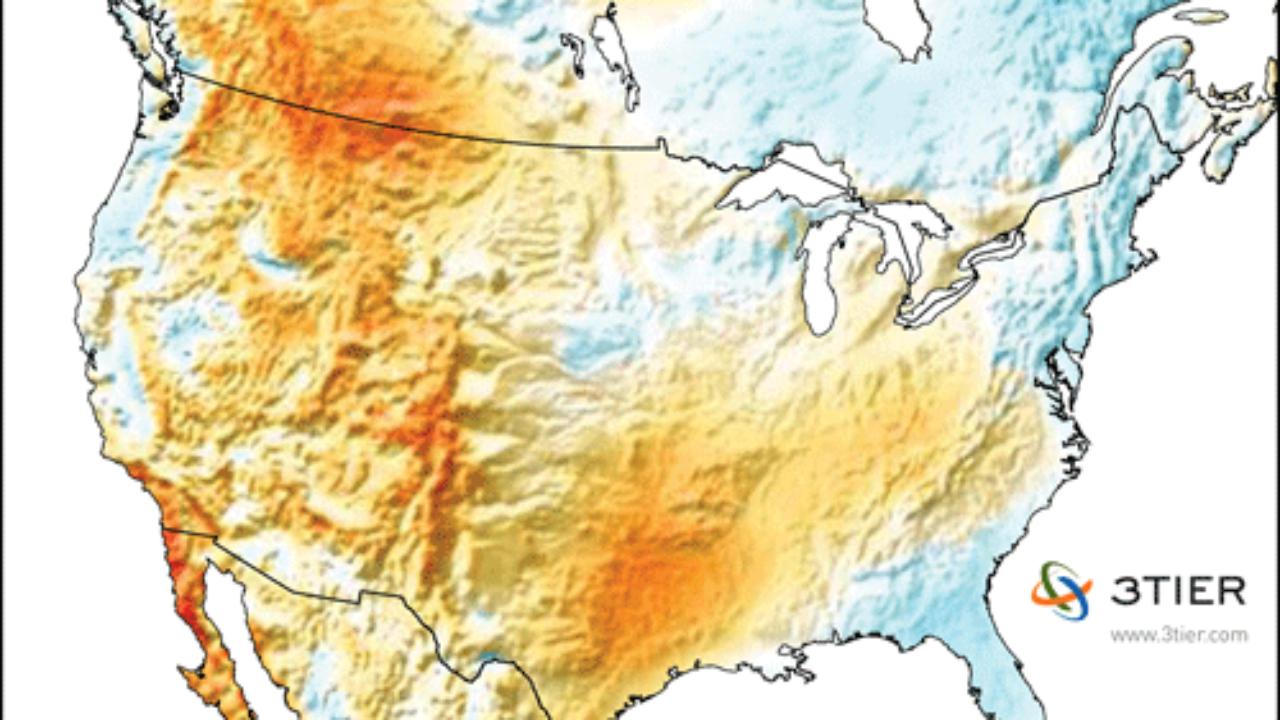 Wind and GIS ~ GIS Lounge