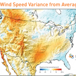 Wind and GIS