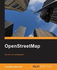 OpenStreetMap - Be Your Own Cartographer by Jonathan Bennett