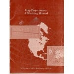 Map Projections: A Working Manual Available Online