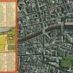 16th and 17th Century Cartography Versus 2011 Imagery