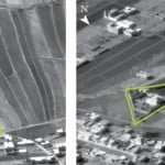 Osama bin Laden Compound Mapping and Imagery