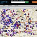Crime Mapping and the Los Angeles Police