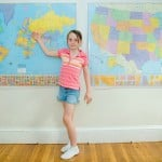 State of U.S. Geographic Education