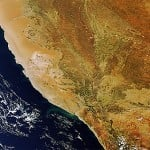 Southern Namibia and Northern South Africa Image