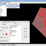 TdhGIS – Free Software for Vector Based Analysis