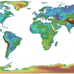 New Global Elevation Data Available to Download: Global Multi-resolution Terrain Elevation Data 2010