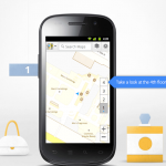 Google Maps 6.0 Adds Indoor Navigation