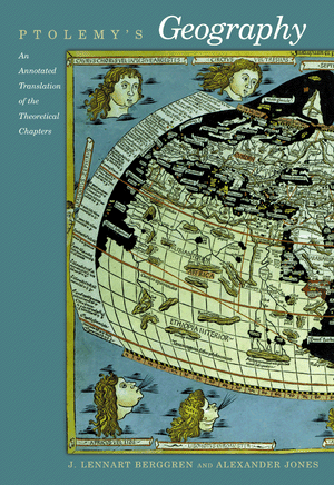 Ptolemy's Geographia - Geography Realm
