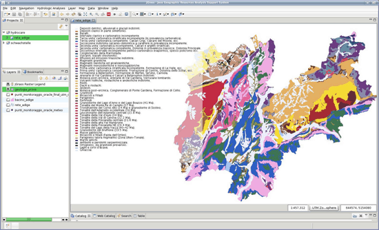 Open source gis and freeware gis applications gis lounge udig gis gumiabroncs Image collections