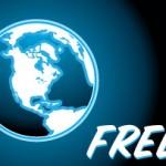 Free GIS Stuff