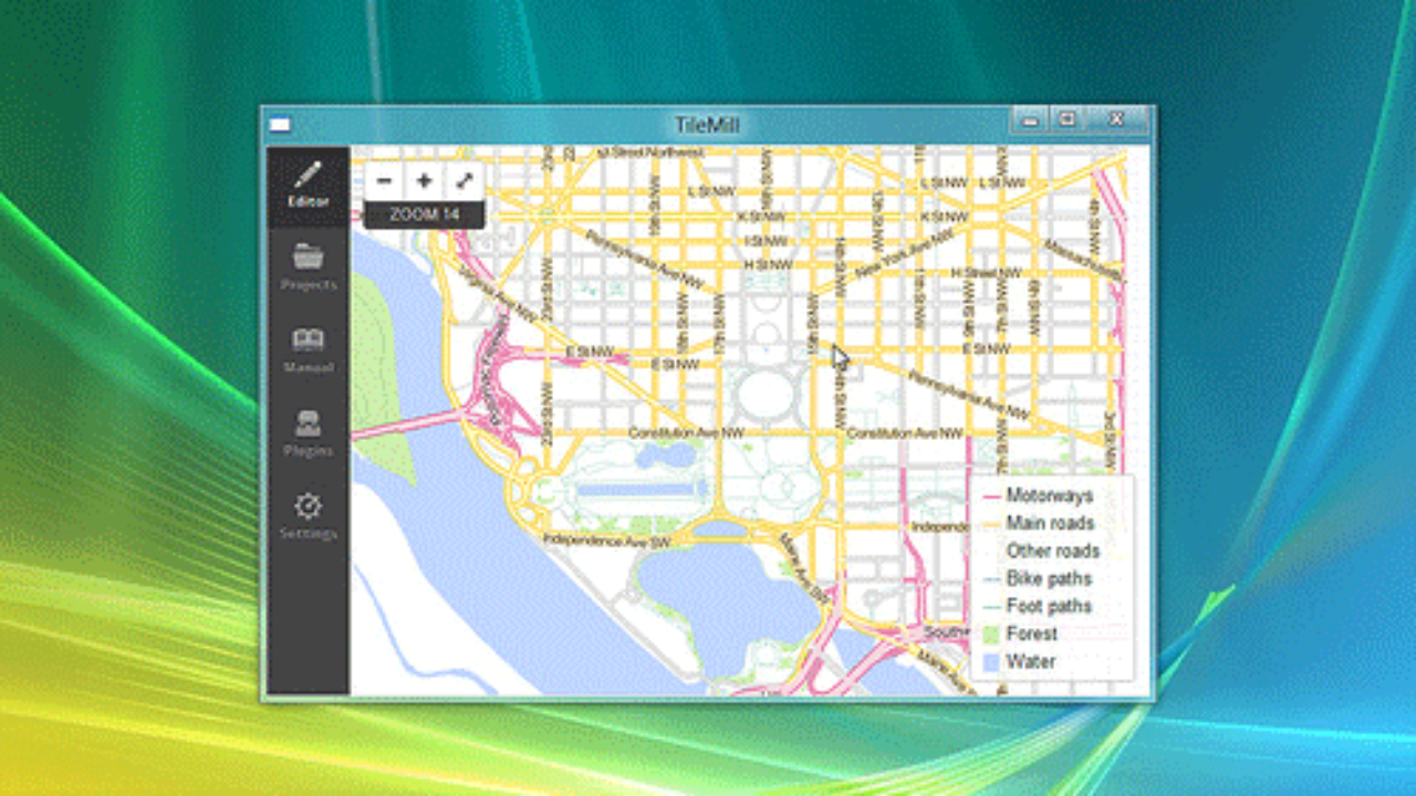 TileMill: Open Source Mapping Now for Windows ~ GIS Lounge