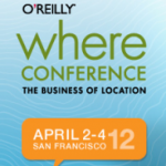 Watch the Where 2012 Keynote Sessions Live