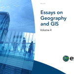Geospatial Redux: Free GIS eBook, Crowdsourcing Maps with USAID, Listen to Your Maps, 2012 National Geographic Bee Winner