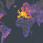 Heat Maps in GIS
