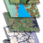 Layers of GIS Data