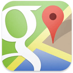 Google Maps for iOS 6 Released and the Onion Parodies Apple Maps