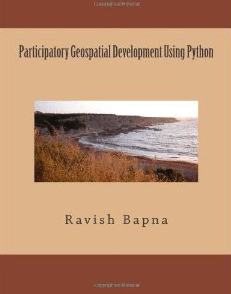 Participatory Geospatial Development Using Python