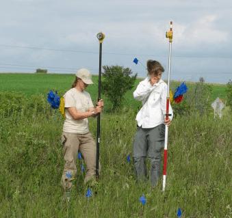 field-survey