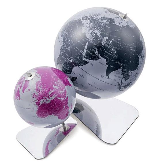 odnom-globes