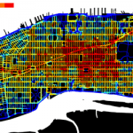 Analyzing Bike Sharing Demand with GIS