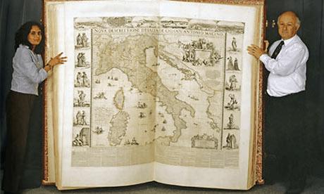 Klencke Atlas