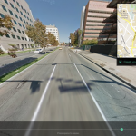 Create Videos Using Google Streetview Hyperlapse