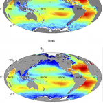 Mapping the Salinity of the Ocean