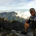 Edgardo David | Profiles from the Geospatial Community