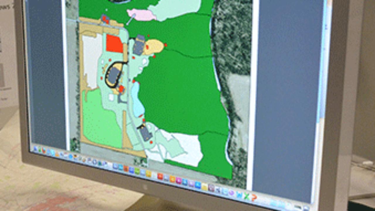 Computer Specs for GIS Work ~ GIS Lounge