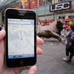 Five GIS and Mapping Apps for iPhone
