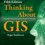 Updated Edition of Thinking About GIS