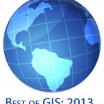CANCELLED:  Cast Your Vote for the Best of 2013 in GIS