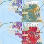 New Online Map Allows the Detailed Scrutinizing of U.S. Households