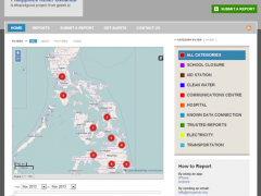 Typhoon Haiyan (Yolanda): The Mapping Response from the Tech Community