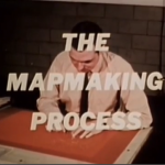 Sunday Maptinee: The Mapmaking Process (1973)