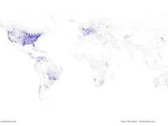 Six Interesting Maps of 2013 (and One Graphic)