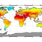 Taking the Earth's Temperatures by Satellite